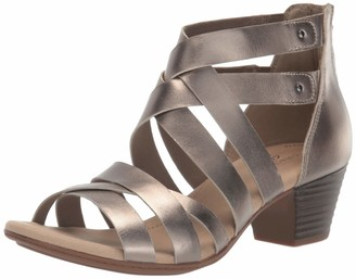 Clarks Women's Valarie Dream Heeled Sandal