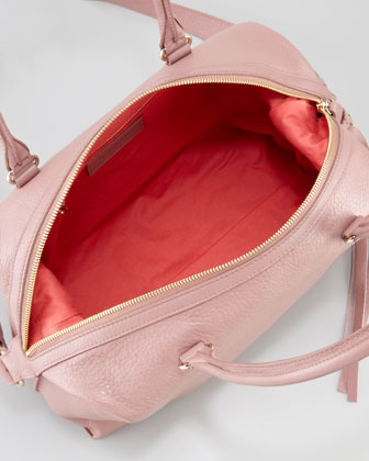 See by Chloe Alix East-West Double Function Bag, Nougat