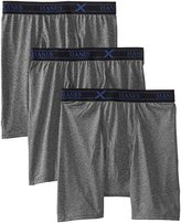 Hanes Men's 3 Pack Ultimate X-Temp Lightweight Performance Boxer Brief