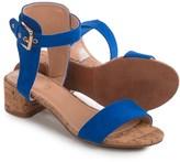 Yoki Denny Sandals - Vegan Leather (For Women)