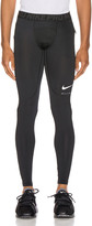 Alyx Nike Men's Legging in Black & Mat | FWRD