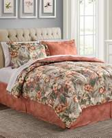 Sunham Kona Reversible Bedding Ensemble, Created for Macy's
