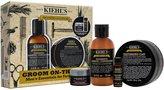 Kiehl's Kiehl s Since 1851 Men s Grooming Solutions Set