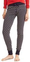 Gap Soft cotton print leggings