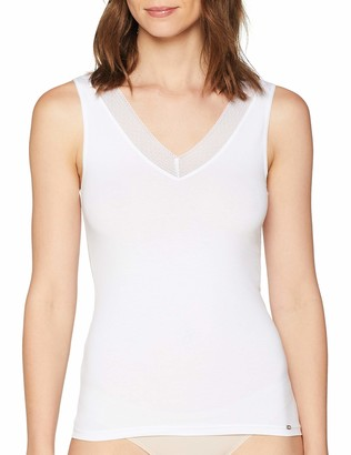 Skiny Women's Advantage Lace Tank Top Vest