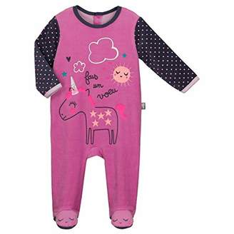 Camilla And Marc Baby Velour Pyjamas Unicorn - Sizes - 36 Months (98 cm)