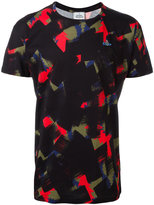 Vivienne Westwood Man Squiggle Cross T-shirt