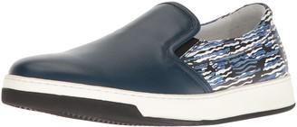 Bugatchi Men's Art Basel Sneaker Fashion