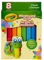 Crayola Modeling Clay 8ct