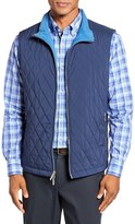 Paul & Shark Men's Reversible Quilted Vest