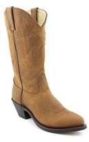 Durango Rd4112 Women Pointed Toe Leather Western Boot.