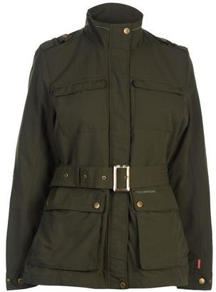 Craghoppers NosiLife Safari Jacket Ladies