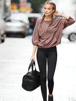 Victoria's Secret Victorias Secret V-back Pullover
