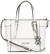 GUESS Factory Delaney Mini Tote