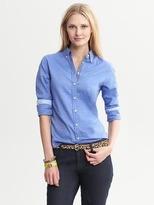 Banana Republic Oxford Shirt