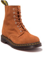 Dr. Martens 1460 Pascal Suede Lace-Up Boot