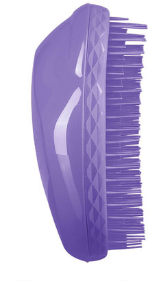 Tangle Teezer Thick & Curly Detangling Hairbrush - Lilac Fondant
