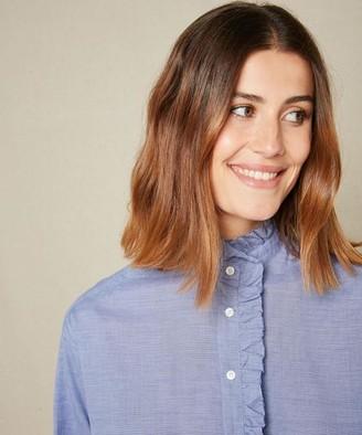 Hartford Blue Caprice Shirt - 1