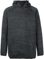 Y-3 'Futures Phoody' sweatshirt - men - Cotton/Polyester - L