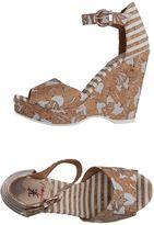 MONaMOUR MON AMOUR Sandals