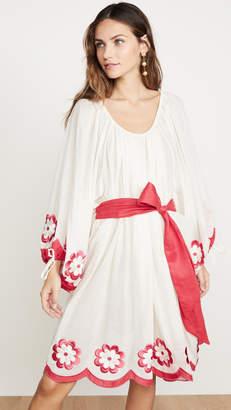 Innika Choo Frida Burds Dress