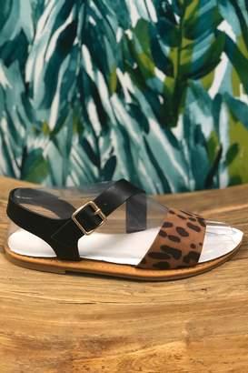 Bamboo Shoreline Sandal