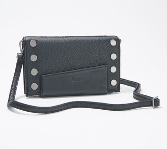 Hammitt Leather Wallet Crossbody - 35 South