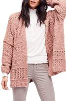 Free People Women's Saturday Morning Cardigan