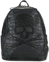 Philipp Plein Margin' backpack