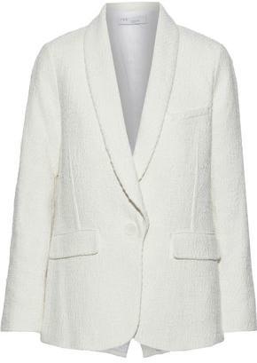 IRO Miko Cotton-tweed Blazer