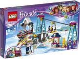 Lego Friends Snow Resort Ski Lift