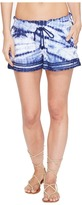 Roxy Oceanside Yarn Dye Beach Short Women's Shorts