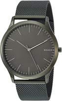 Skagen Men's 'Jorn' Quartz Stainless Steel Casual Watch, Color: (Model: SKW6425)