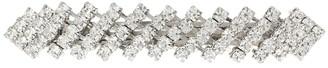 Jennifer Behr Vanna crystal-embellished barrette