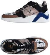 Serafini Low-tops & sneakers - Item 11247012