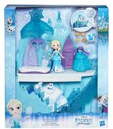 Disney Little Kingdom Elsa's Frozen Castle