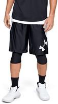 Under Armour Men's UA Perimeter Shorts