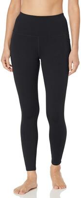 Skechers Women's Walk Go Flex High Waisted 2-Pocket Yoga Legging Pants