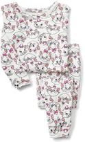 babyGap | Disney Baby Aristocats Marie sleep set