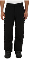 White Sierra Insulated Pant