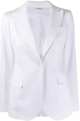P.A.R.O.S.H. Cyber everyday blazer