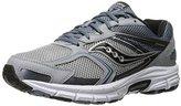 Saucony Men's Grid Cohesion 9 Running Shoe