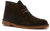 Clarks Men's Desert Boot GTX