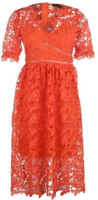 Bardot Ricko Lace Dress