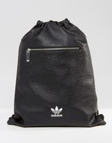 adidas Gym Backpack in Black BK6957