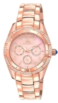 Mother of Pearl Valentina Dial Watch, 40mm