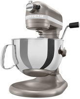 KitchenAid KP26M1XACS Architect 6 Qt. Stand Mixer