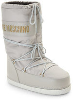 Love Moschino Ghiaccio Snow Boots
