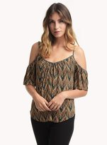 Ella Moss Naironi Cold Shoulder Top