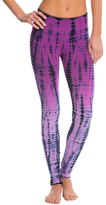 Hard Tail Flat Waist Ankle Yoga Leggings 8137093